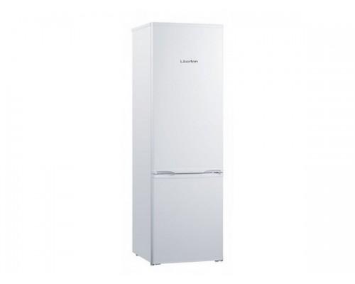 Холодильник liberton LRD 176-274H