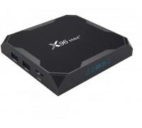 Медиаплеер X96 Max Plus 4G/32G