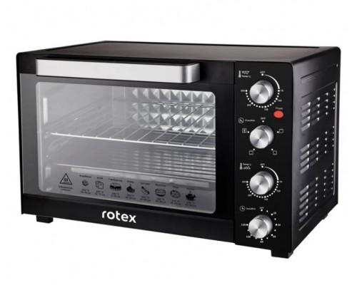 Электродуховка Rotex ROT650-B