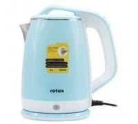 Чайник диск Rotex RKT25-B