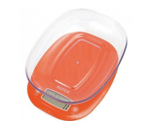 Весы кухонные Rotex RSK19-P