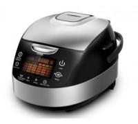 Мультиварка Rotex RMC510-B Cook Master