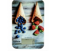 Весы кух.элек Rotex-RSK14-P Berry