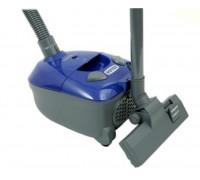 Пылесос контейнерный Rotex RVB01-P Blue