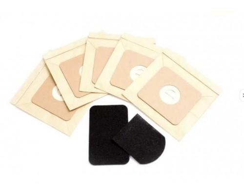 Пылесборник бумажный Rotex-RB01-P