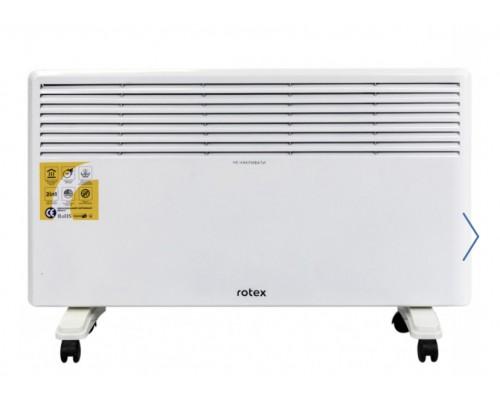 Конвектор Rotex RCH20-H