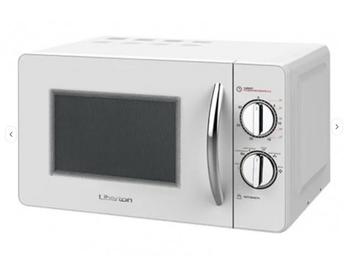 Микроволновая печь liberton LMW 2074M