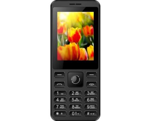Мобiльний телефон Nomi i249 Black