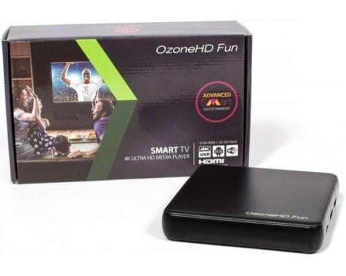 Медиаплеер OzoneHD Fun