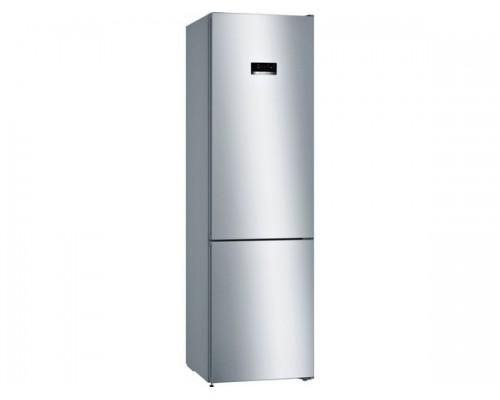 Холодильник с нижней морозилкой Bosch KGN39XL316